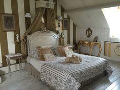 chambre d'hôtes à vendre dans l'Eure à Tourny près de Giverny
