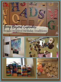 Going Beyond Cupcakes: Reggio Inspired Birthday Traditions l Fairy Dust Teaching Classroom Birthday, Preschool Classroom, Kindergarten, Birthday Fun, Classroom Projects, Future Classroom, Classroom Activities, Classroom Ideas, Birthday Ideas