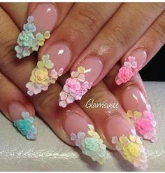 Nails. ❣Julianne McPeters❣ no pin limits