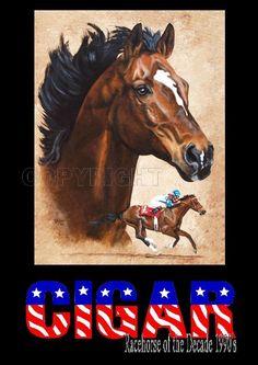 Cigar - America's Horse