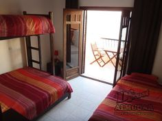 Dfrost Almugar Surf & Yoga House, Morocco standard rooms