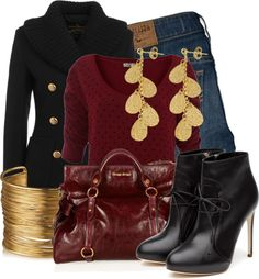Love the mulberry color Spring Summer Fashion, Autumn Winter Fashion, Fashion Fall, Winter Style, Lou Fashion, Fashion Sets, Woman Fashion, Mulberry Color, Weekend Wear