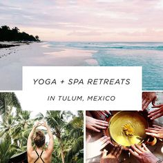 Upcoming T U L U M dates  September 5-10 & November 13-18 2017  with @alchemyofastrology   Join us for a last summer fling this year in paradise...  SAVE 10% off online pricing when you mention this post!    #yogadeals #yogaintulum #yogaretreat #yogaretreats #tulum #spaservices #yoga #yogaeverywhere #yogainparadise #travelingyogi #travelyogi #mudceremony #astrology #tarot #paradise #beach #summertime #beachday #junglelife #travelmore #yogaadventuresworldwide #sunset #yogaandspa #retreat…