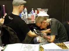 Scandinavian tattoos