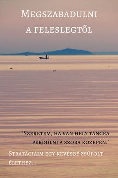 A legegyszerűbb kérdések egy kevésbé zsúfolt élethez és élettérhez... #minimalism #minimalizmus Peace Love Happiness, Peace And Love, Konmari, Beach, Water, Quotes, Outdoor, Water Water, Outdoors