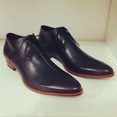 Oxford Francisco sapatos Elisa Marchi