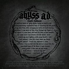 THE 7 INCH COMPILATION SERIES VOLUME # 02: ABYSS A.D., ÄMBONKER, COMA STATE, STRAIGHTLINE - In München Nix Los!
