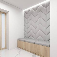 Modern Bedroom Decor, Living Room Decor, Fabric Wall Decor, Fabric Wall Panel, Fabric Walls, Mdf Wall Panels, Decorative Wall Panels, Upholstered Wall Panels, Wall Headboard