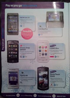awesome tesco android mobile phones