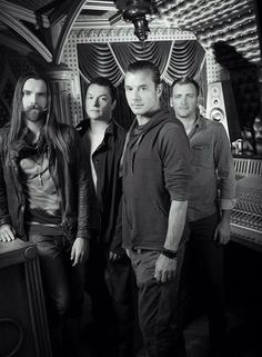 Their music helped me get through some rough times. Music Film, Art Music, Music Artists, Gavin Rossdale, Robin, Tv Actors, Actors & Actresses, Live Music, Musica