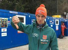 Stephan Leyhe, Ski Jumping, Reaction Pictures, Canada Goose Jackets, Skiing, Rain Jacket, Windbreaker, Winter Jackets, Wattpad
