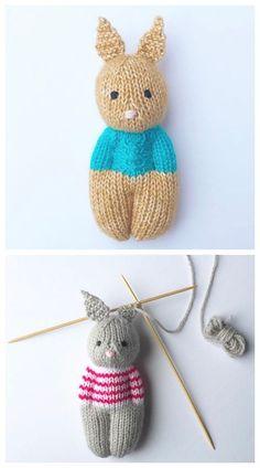 Crochet blanket patterns free 456763587210645849 - Knit One-Piece Izzy Buddy Dolls Toy Knitting Patterns – Modèle de tricot Source by LeMondeRougeDecoration Knitted Doll Patterns, Knitted Dolls, Knitting Patterns Free, Free Knitting, Baby Knitting, Crochet Patterns, Knitting Toys Easy, Knitting For Charity, Knitting Hats