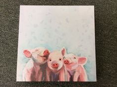 3 little piggies by Oopsy Daisy The Children's Shop, Atlanta, GA