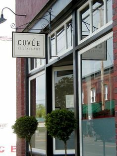 Willamette valley food beverage on pinterest dundee for Cuvee kitchen designs