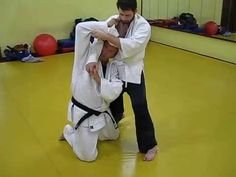 Jiu Jitsu Moves, Judo Throws, Tai Chi Exercise, Tai Chi For Beginners, Martial Arts Workout, Mma, Youtube, Exercises, Simple