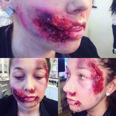 #halloweenmakeup #halloweenmakeupideas #makeupideas #makeup #sfxmakeup   #makeup #skull #mua #halloween #sfx