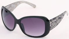 IG Rhinestone Womens Plastic Fashion Sunglasses in Silver IG Rhinestone. $6.99. High Quality & High Fashion. FREE Soft Pouch Included. Get free shipping on this item when you purchase 2 or more Qualifying Items offered by Newbee Fashion. Discount will show at check out.. UV400 Protection, Blocks Harmful UVA & UVB Rays