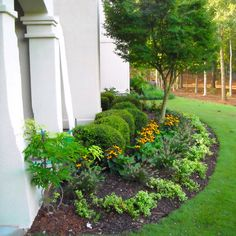 Remarkable Landscaping Ideas And Insight For Noticeable Results - Useful Garden Ideas and Tips Lawn And Landscape, Landscape Services, Landscape Plans, Landscape Design, Backyard Garden Design, Garden Landscaping, Landscaping Ideas, Organic Gardening Tips, Organic Plants