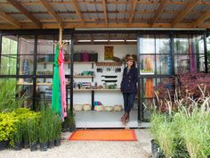 Hijo: A Marf-ican inspired garden shop from JM Dry Goods #shop #Austin