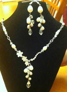 Event jewelry by Sandi...