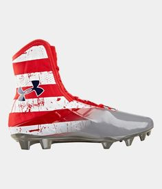 separation shoes 3b979 a5074 Men s UA Highlight MC Football Cleats — Special Edition   Under Armour US