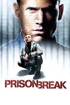 I used to LOVE Prison Break.