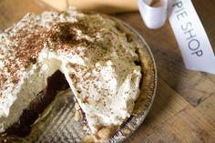 Ganache Pie   Pie Shop