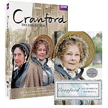 Cranford  BBC Series  (Wonderful Series)  ✔