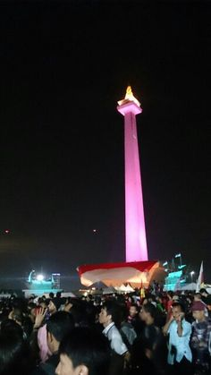 Monumen Nasional, Jakarta | March 2015