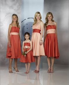 Bridesmaid Dresses and Accessories | Receptions, Maids and Dresses.