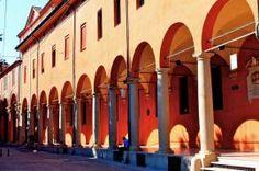 National Picture Gallery (Pinacoteca Nazionale di Bologna), Bologna, Italy
