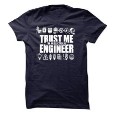 Funny Electrical Engineer T-Shirts, Hoodies. VIEW DETAIL ==► https://www.sunfrog.com/No-Category/Funny-Electrical-Engineer-Tshirt.html?id=41382