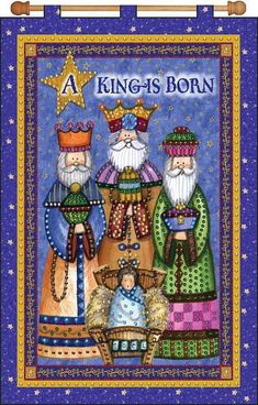 Design Works Jeweled Beads Kit 16 x 24 inches KING IS