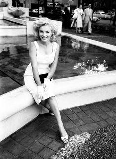 Фото: Сэм Шо, 1957