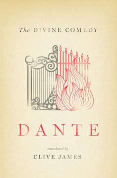 The Divine Comedy by Dante Alighieri, translated by Clive James.