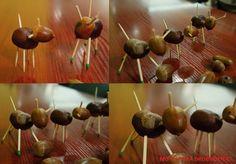 Owoce jesieni / Autumn's fruits