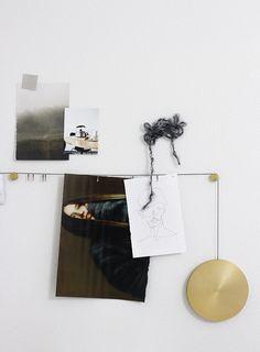 my corner desk
