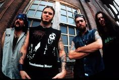 Pantera have been influential to the development of nu metal, metalcore, and several other movements. They have also been called one of the pioneers of the New Wave of American Heavy Metal.