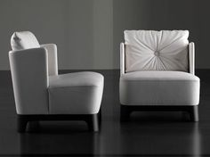 modern furniture & lighting | #spencer interiors | #meridiani collections sofas & sectionals
