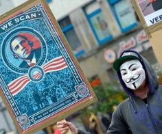 """Europa advierte a EEUU del riesgo de """"ruptura de confianza"""" por espionaje"""