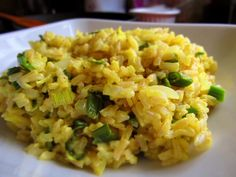 Risotto, Healthy Recipes, Healthy Food, Fit Foods, Ethnic Recipes, Curry, Healthy Foods, Curries, Healthy Eating Recipes