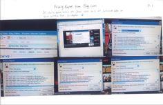 Privacy Report Bing