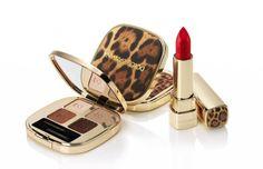 Animalien Signature Collection: la colección de maquillaje para Navidad de DOLCE & GABANNA