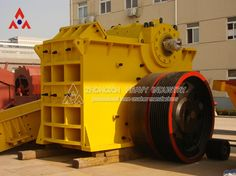 Jaw crusher be greatly improved space Gold Mining Equipment, Water Conservation, Save Energy, Construction, South Africa, Plant, Concept, Stone, Building