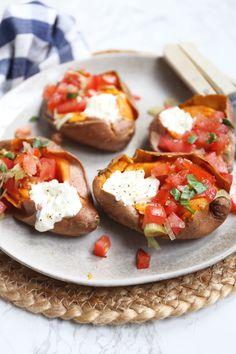 Snack Recipes, Cooking Recipes, Healthy Recipes, Healthy Food, Cobb Bbq, I Love Food, Good Food, Tapas, I Foods