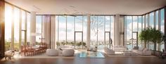 The best New York City has to offer is THE Leonard still in construction, This Luxury Penthouses in Tribeca, New York City promises to be the height of luxury and decor the likes of which we have never seen. I cannot wait a most exciting building