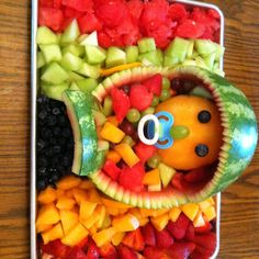 Marvellous Baby Carriage Fruit Bowl Contemporary - Best Image Engine ...