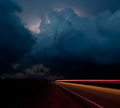 Storm Photography by Mike Olbinski