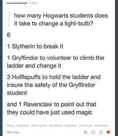 Go ravenclaw! I am so happy to be a ravenclaw. Harry Potter Jokes, Harry Potter Universal, Harry Potter Fandom, Harry Potter World, Slytherin, Ravenclaw Memes, Meme Comics, Carl Grimes, Andrew Lincoln