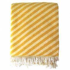 Straight Twill peitto, keltainen